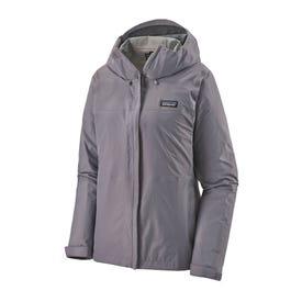 Patagonia Torrentshell 3L Jacket Women's - Smokey Violet