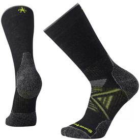 Smartwool PhD® Outdoor Medium Crew Sock Men's - Black
