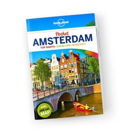 Lonely Planet Pocket Amsterdam Travel Guide