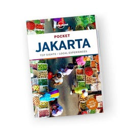 Lonely Planet Pocket Jakarta 2nd Edition