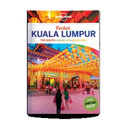 Lonely Planet Pocket Kuala Lumpur 2nd Edition