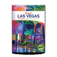 Lonely Planet Pocket Las Vegas 5th Edition