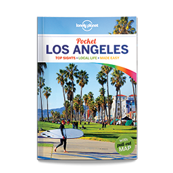 Lonely Planet Pocket Los Angeles 5th Edition