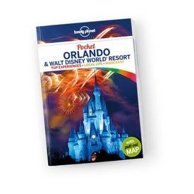 Lonely Planet Pocket Orlando & Disney World Resort 2nd Edition