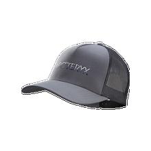 Arc'teryx Polychrome Brim Trucker Hat - Pilot/Black