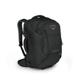 Osprey Porter 30 Duffel Bag - Black