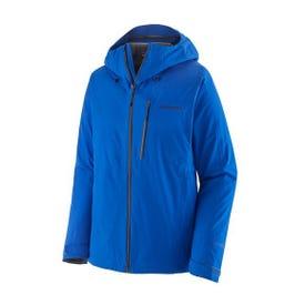 Patagonia Calcite Jacket Women's - Alpine Blue