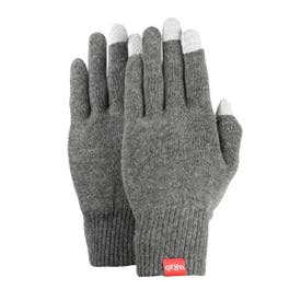 Rab Primaloft Glove - Charcoal