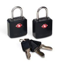 Pacsafe Prosafe 620 TSA Luggage Lock - 2 Pack