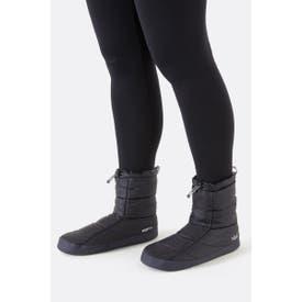 Rab Cirrus Hut Boots - Black
