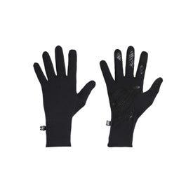 Icebreaker Quantum Gloves - Black