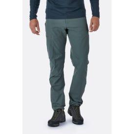 Rab Vector Softshell Pant Men's - Willow