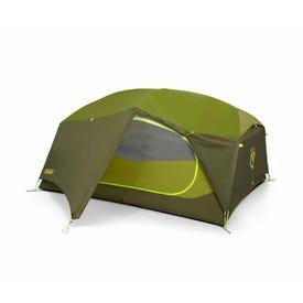 Nemo Aurora 3P Tent and Footprint