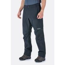 Rab Kangri Gore-Tex® Pant Men's - Black