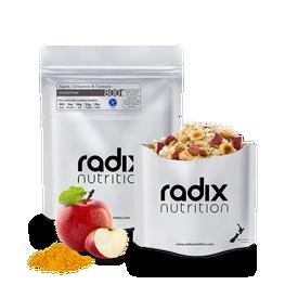 Radix Expedition - Apple, Cinnamon & Turmeric Breakfast