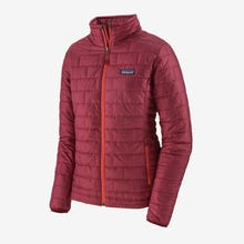 Patagonia Nano Puff Jacket Women's Online Only - Roamer Red