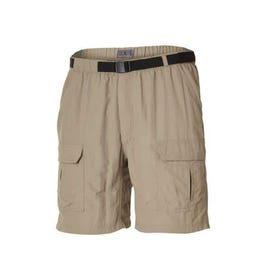 Royal Robbins Backcountry Short Men's - Khaki