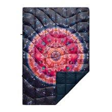 Rumpl Nanoloft Blanket 1P - Cosmic Soul