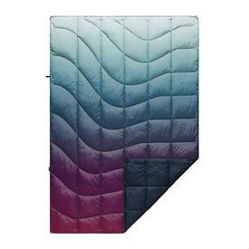 Rumpl Nanoloft Blanket 1P - Crisp Fade