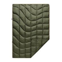 Rumpl Nanoloft Blanket 1P - Cypress