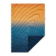 Rumpl The Original Puffy Blanket 1P - Sunset Fade