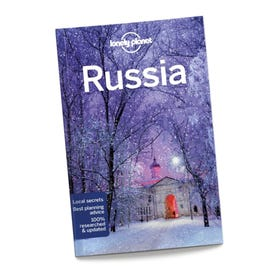 Lonely Planet Russia 8th Edition