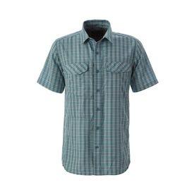 Royal Robbins Ultra Light SS Shirt Men's - Smoke Blue