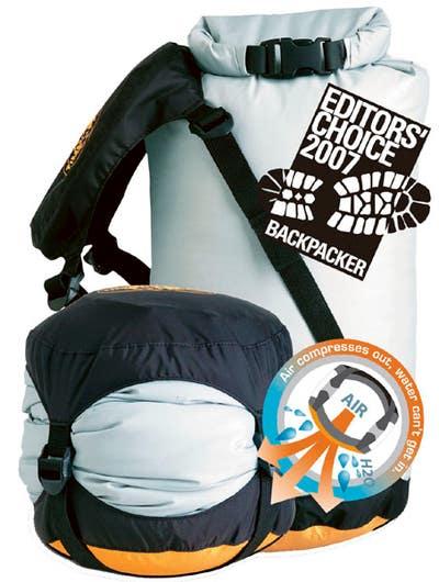 Sea To Summit Compression eVent® Dry Sacks