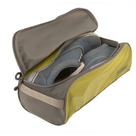 Shoe Bag - Lime - Small