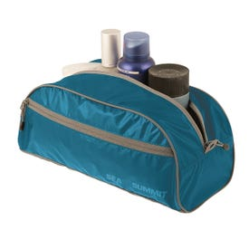 Toiletry Bag - Blue