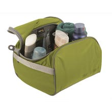 Toiletry Cell - Lime