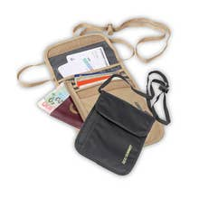 Sea To Summit Travelling Light Neck Wallet