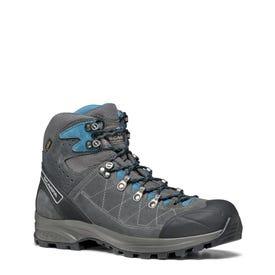 Scarpa Kailash Trek GTX Boot - Shark Grey / Lake Blue