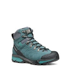 Scarpa ZG Trek Boot Women's - Nile Blue
