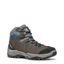 Scarpa Mistral Gore-Tex Boot Men's - Smoke/Lake Blue