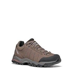 Scarpa Moraine Plus Gore-Tex Shoe Women's - Charcoal / Plum