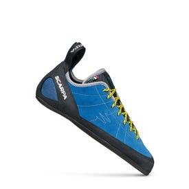 Scarpa Helix Rock Shoe Men's - Hyper Blue
