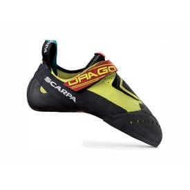 Scarpa Drago Rock Shoe - Yellow