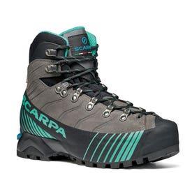 Scarpa Ribelle OD Boot Women's - Titanium / Aqua