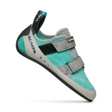 Scarpa Origin Rock Shoe Women's - Maldive/Light Grey