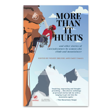 More Than It Hurts