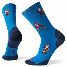 Smartwool Gnomes Crew Sock Men's