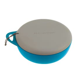 Sea to Summit Delta Bowl With Lid - blue