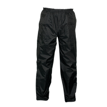 Sherpa Stay Dry Hiker Pants Kids - Black