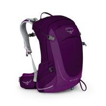 Osprey Sirrus 24 Day Pack Women's - Ruska Purple
