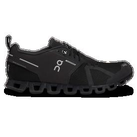 On Cloud Waterproof Reflective Shoe Men's - black/lunar