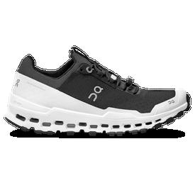 On Cloudultra Shoe Women's - Black/White