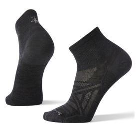 Smartwool PhD® Outdoor Ultra Light Mini Sock Men's - Black
