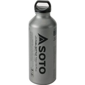 Soto Muka Wide Mouth Fuel Bottle - 700ml