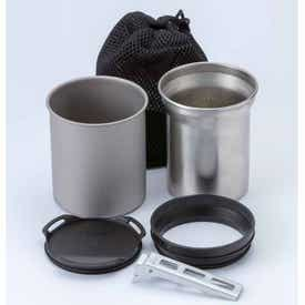 Soto Thermostack Cook Set